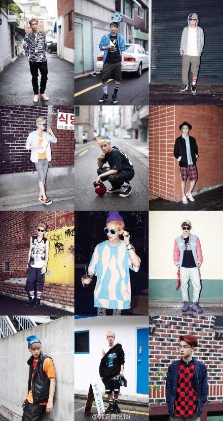 EXO's repackaged album teaser! Cr: 韩流音悦台