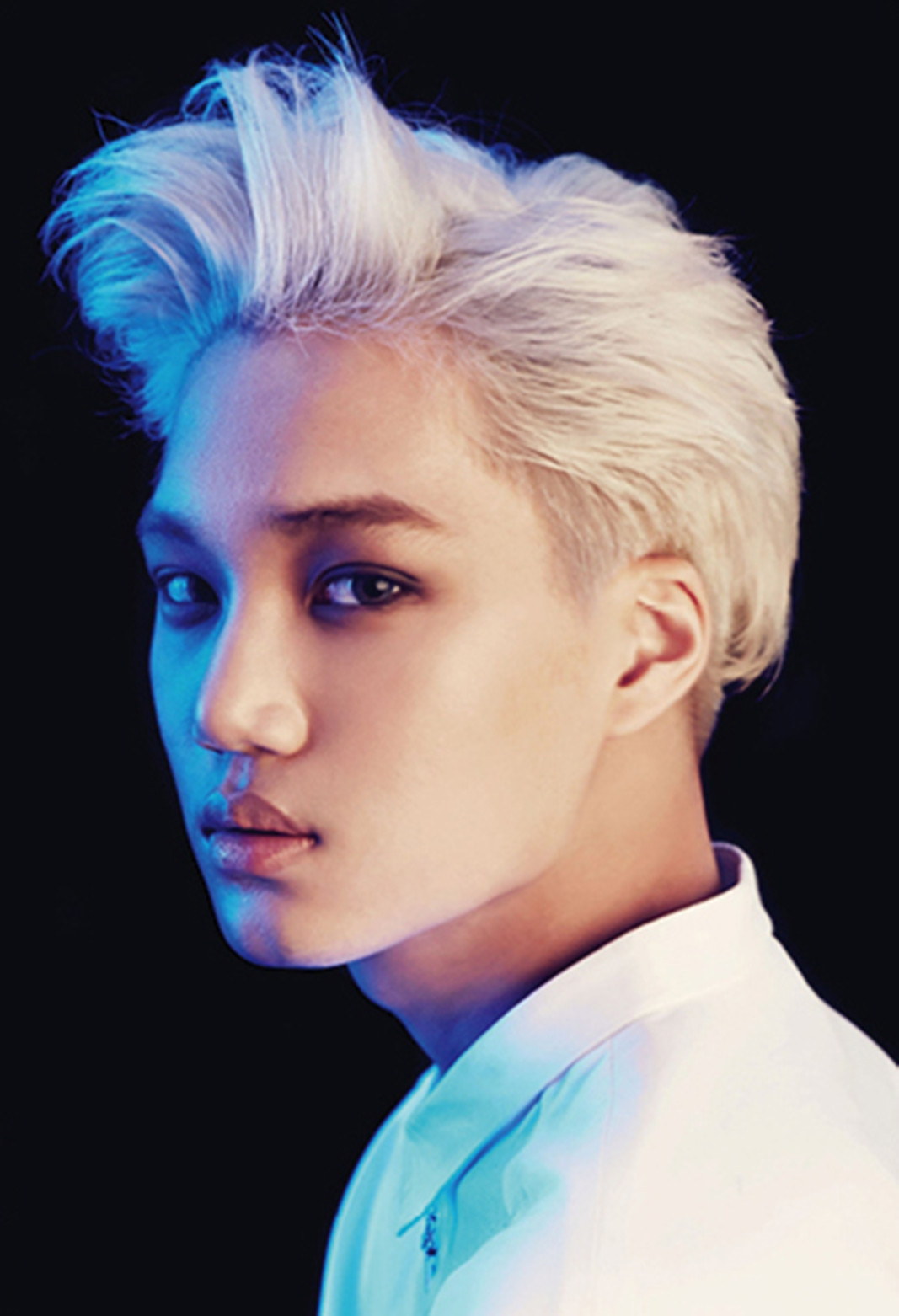Kai Overdose Tumblr [DL/COMPILATION...